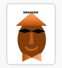 Swagger Sticker