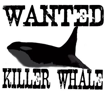 wanted whale by silverscreen