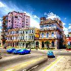 Colourful Cuba by Paul Thompson Photography