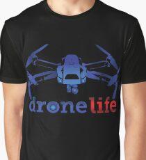 Drone Life T Shirt  Graphic T-Shirt