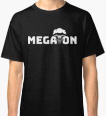MEGATON Classic T-Shirt