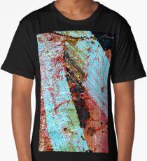 Brush Up Long T-Shirt