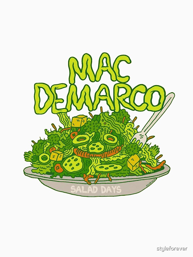 Mac Demarco salad days 2 by styleforever