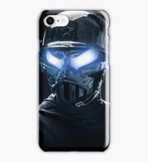 Warface - Heavy Artillery - Merchandise iPhone Case/Skin