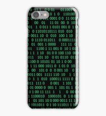 Binary numeral system iPhone Case/Skin