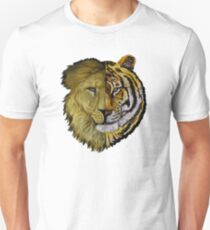 Animal Insticts Unisex T-Shirt