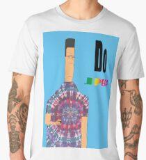 Do JPEG? Men's Premium T-Shirt