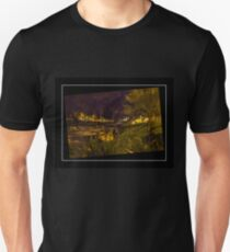 The Rushing Rio Tomebamba IV T-Shirt