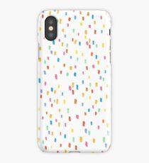 Sprinkles iPhone Case/Skin