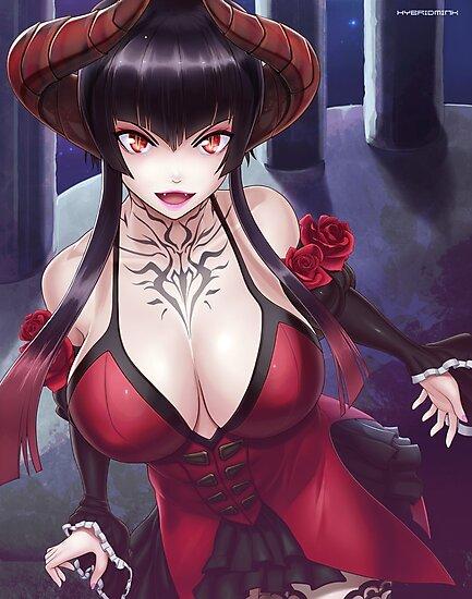 Eliza by hybridmink
