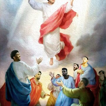 Hinkie Died For Our Sins by ChristianHanna
