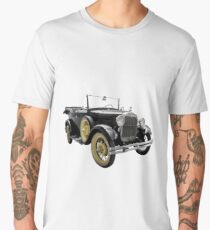 Vintage Car Men's Premium T-Shirt