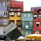 Porto 8 by Igor Shrayer
