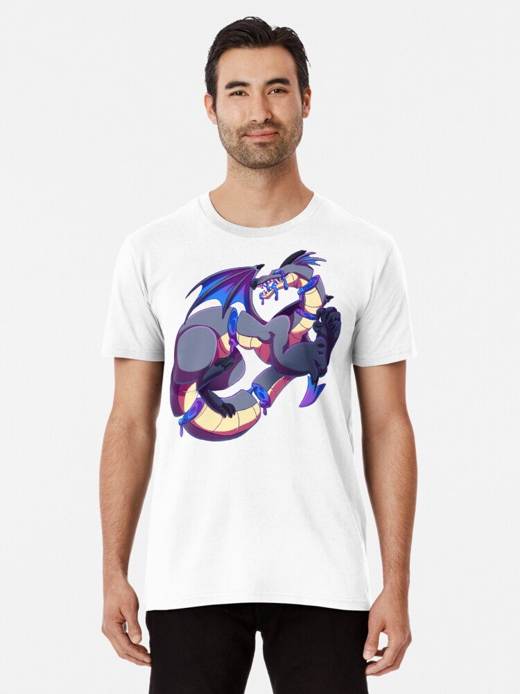 Candy Gore Dragon T Shirt By Spiritsai Redbubble Available in a range of colours and styles for men, women, and everyone. candy gore dragon t shirt by spiritsai redbubble