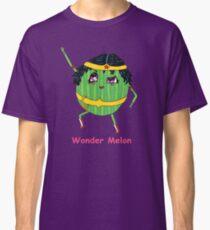 Wonder Melon Classic T-Shirt