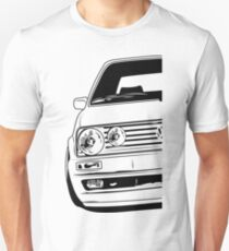 Golf Mk2 Version 2 Best Shirt Desgin Unisex T-Shirt