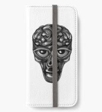 Zed iPhone Wallet/Case/Skin