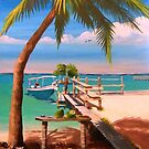 Richards Adventures, Caye Caulker, Belize CA by Matthew Campbell