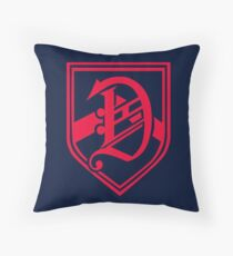 Glee - Dalton Academy  Throw Pillow