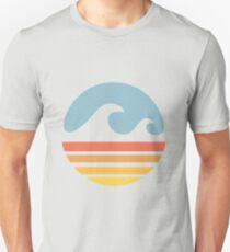 Playa Grande logo plain T-Shirt