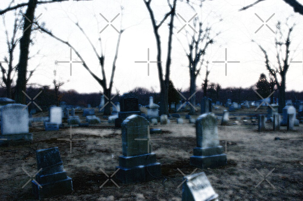 Twilight Bones by christiane