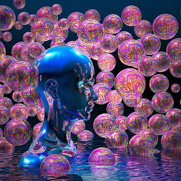 Psychedelic Dreams by fotokatt