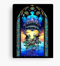 Kingdom Hearts - What else? Canvas Print