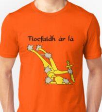 Tiocfaidh Ár Lá Starry Plough T-Shirt