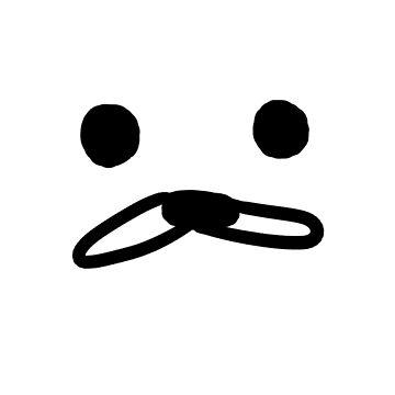 GONDOLA FACE  by Ambru