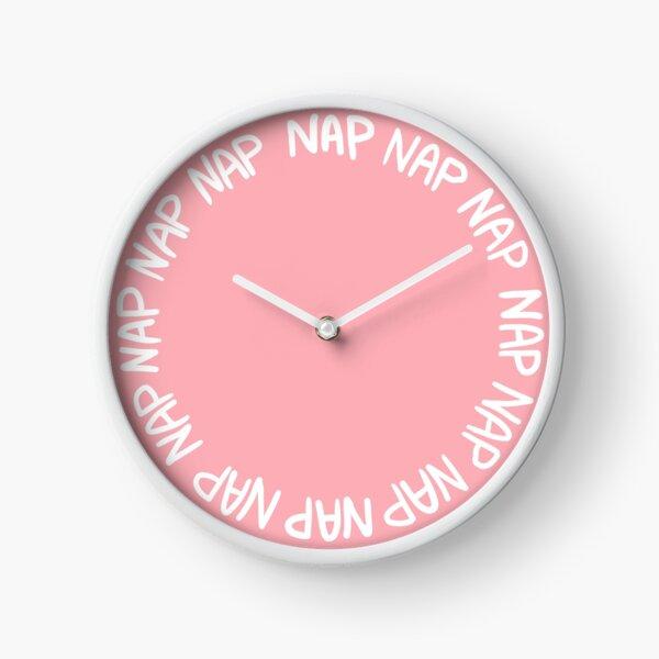 It's Nap o' Clock Clock