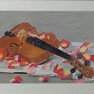 « Stradivarius » par Maminou61