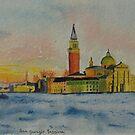 « San Georgio Maggiore » par Maminou61