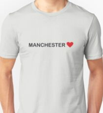 One Love Manchester T-Shirt