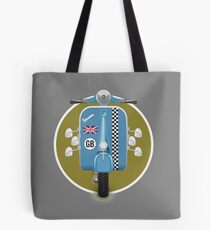 Scooter One Tote Bag
