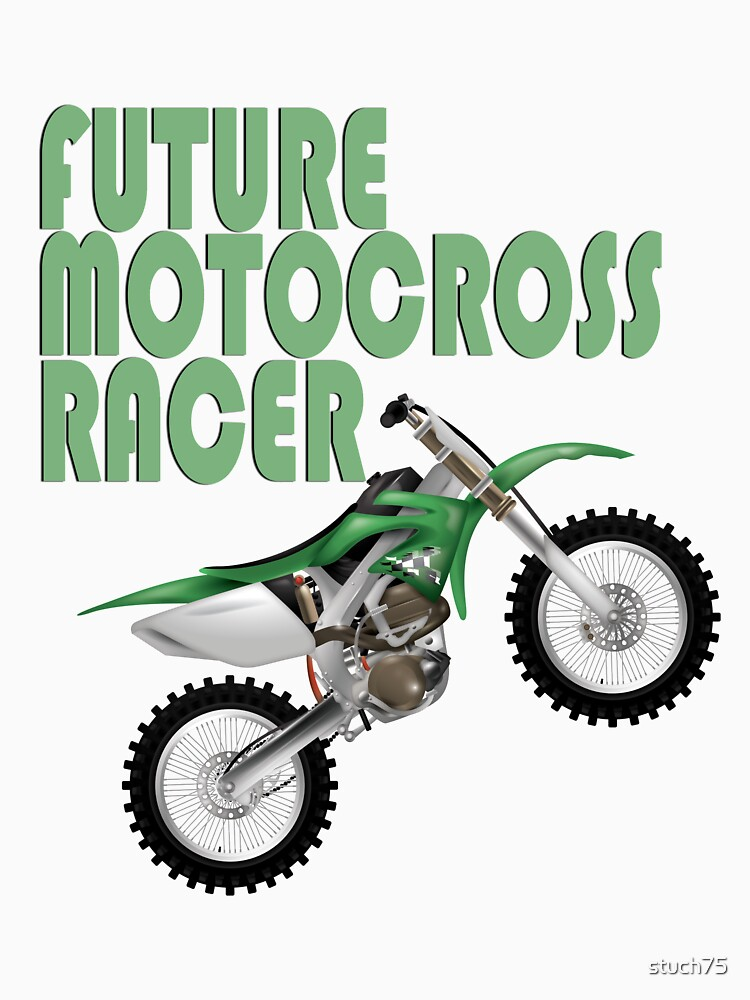 Future Motocross Racer by stuch75