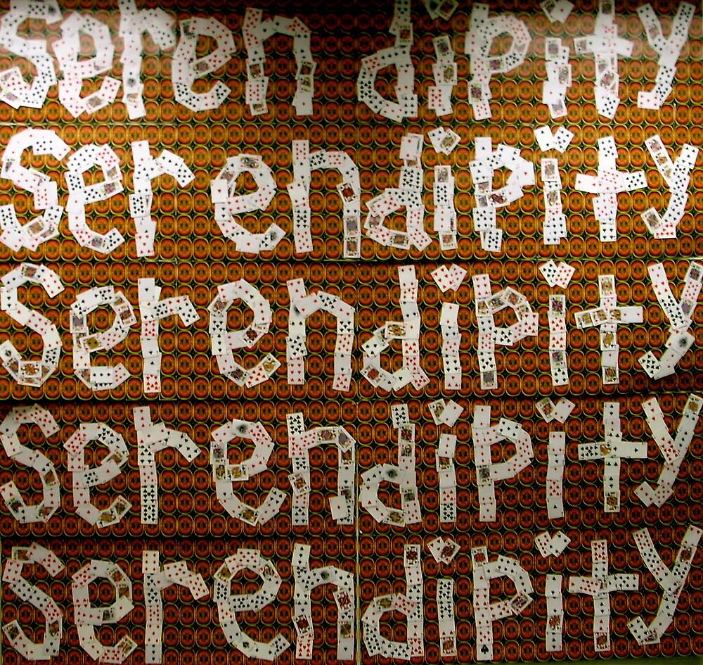 SERENDIPITY by blackwhitelif3