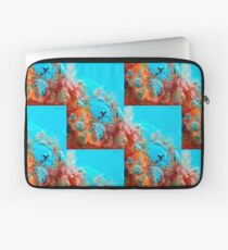 Pillow Lava Laptop Sleeve