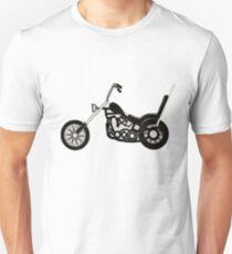 Cruiser Motorbike T-Shirt