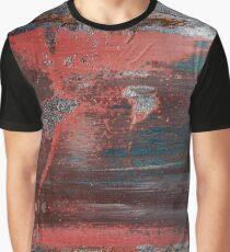 Close Encounter Graphic T-Shirt