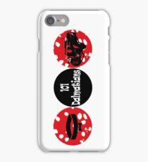 101 Dalmatians (logo) iPhone Case/Skin