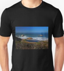 An Afternoon in San Francisco T-Shirt