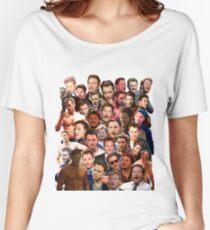 Chris Pratt Paparazzi Women's Relaxed Fit T-Shirt