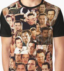 Nick Miller Paparazzi Graphic T-Shirt