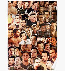 Nick Miller Paparazzi Poster
