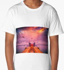 shot Long T-Shirt