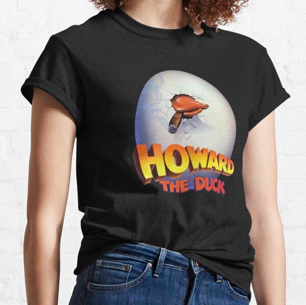Howard The Duck Classic T-Shirt