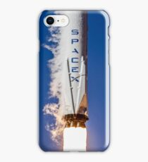 SpaceX Falcon 9 Liftoff iPhone Case/Skin