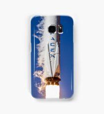 SpaceX Falcon 9 Liftoff Samsung Galaxy Case/Skin