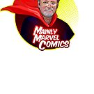 Mainly Marvel Comics - Version 1 by Madison Cowles Serna