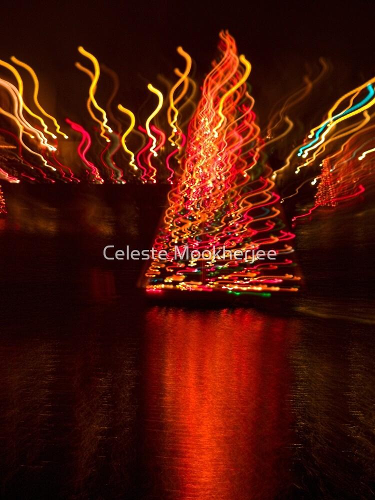 Holiday reflections by Celeste Mookherjee